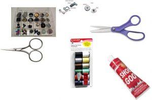 青岛服装检品公司:服装加工厂面料与产品的开发
