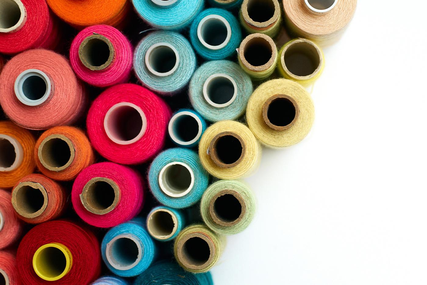 针织服装面料的特点