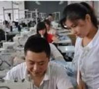 青岛外贸服装厂:做简单的生意模式