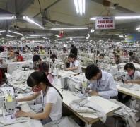 青岛来图加工服装:打造自己的品牌