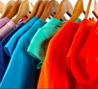 青岛外贸尾单批发:服装设计师的文化底蕴