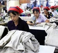 青岛户外服装加工厂:人工神经网络的技术