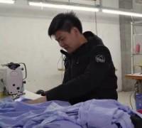 服装厂加工:是什么让我们继续坚持做服装?