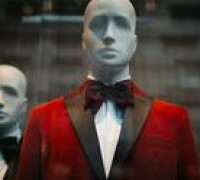 男装生意为什么难做?还不是中国男性穿衣风格惹的祸