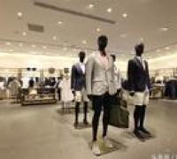 服装行业正在发生变革,你能否发现这两个商机?