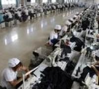服装加工厂,服装老板只好把工厂关了,明年不干了!