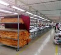 青岛即墨服装加工厂:关于服装面料